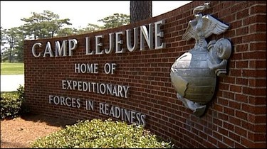Diseases Associated With Exposure to Contaminants in the Water Supply at Camp Lejeune